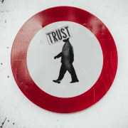 How not to present the Trust Lean. Credit Bernard Harmant