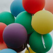 New balloon activities. Credit Haley Lawrence