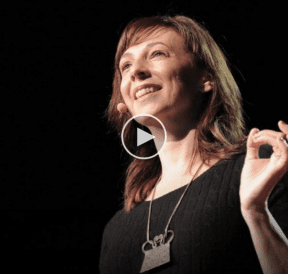 Susan Cain TED Talk Power of Introverts