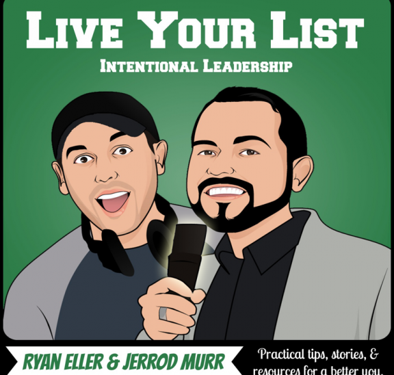 Live Your List podcast show