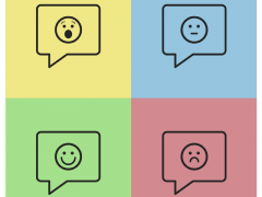 New programming resource survey icons