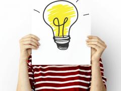 how to spread a good idea