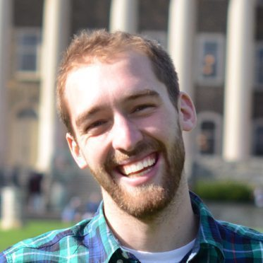 Headshot of Chad, group facilitator, wanted to improve leadership skills and use hundreds of activities