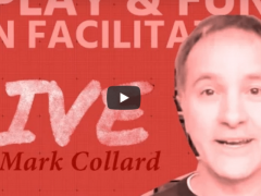 XYZ Live Webinar with Mark Collard