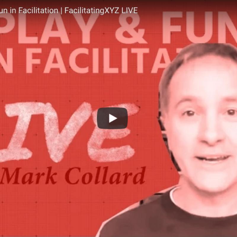 Facilitating XYZ interview with Mark Collard