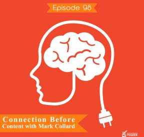 the PE Geek interview Mark Collard