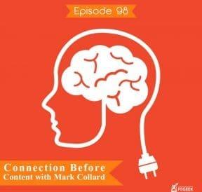 the PE Geek interview Mark Collard