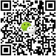 WeChat ID playmeo QR Code
