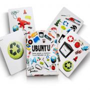 Ubuntu hidden clues and cards
