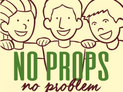 No Props No Problem front cover cropped