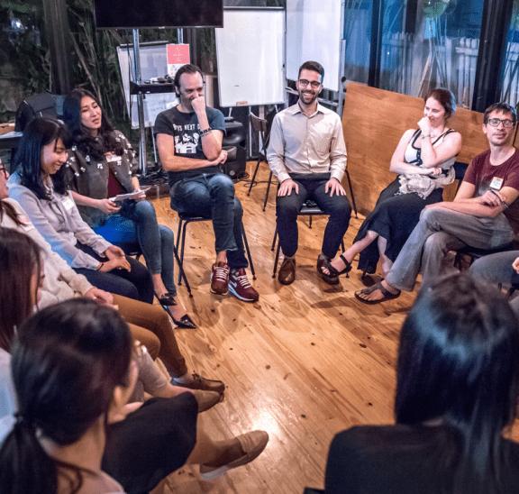 Aristotle's Cafe, benefits of emotional intelligence