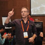 Leadership attributes of Mark Collard