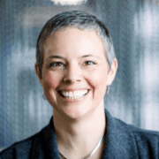 Dr Amy Climer headshot