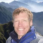Andrew Davis headshot for book testimonial
