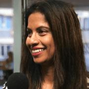 Anoushka Gungadin headshot for testimonial