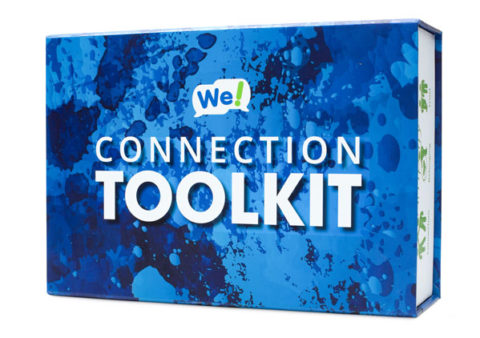 Connection Toolkit box front cover