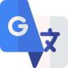 Illustration of Google Translate icon