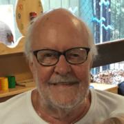 Graham Monkman headshot for testimonial