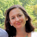 Lauren Popkin headshot