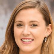 Rebecca headshot for book testimonial