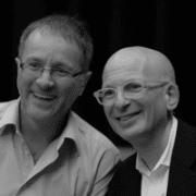 Seth Godin with Mark Collard