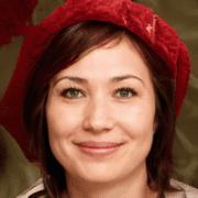 Svetlana headshot, Russia