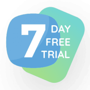 7-day free trial playmeo membership banner