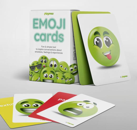 Buy EMOJI Cards