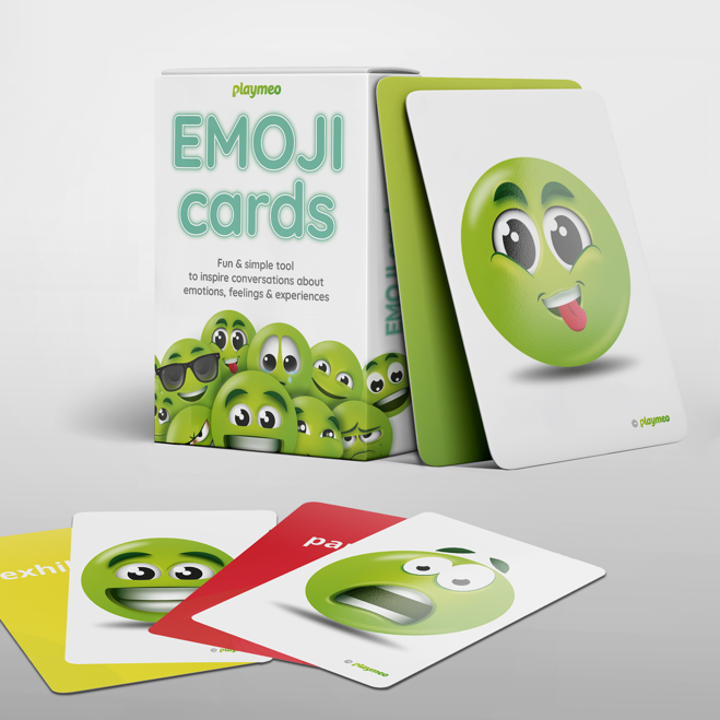 Buy EMOJI Cards