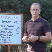 Debriefing Skills video tutorial video thumbnail