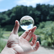 Gazing at a crystal ball to see trends for 2021