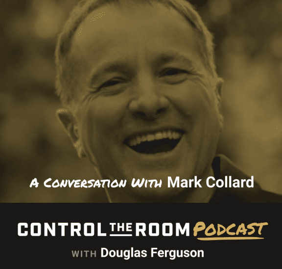 Control the Room podcast discussing the Essence of Play