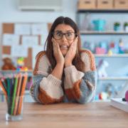 Axious teacher wondering where to start