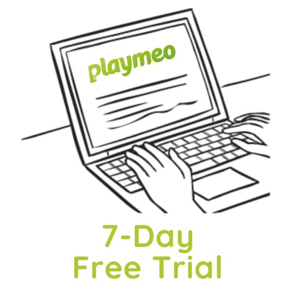 playmeo Free Trial Membership icon