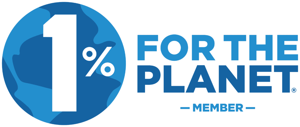 playmeo is a business member of 1% for the Planet