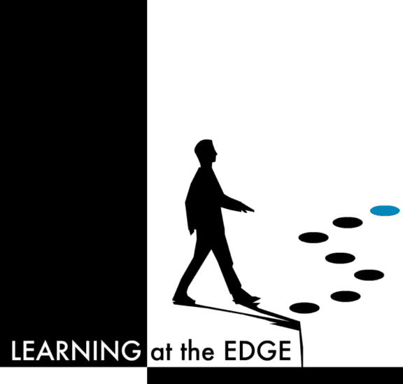 Learning at the edge Podcast