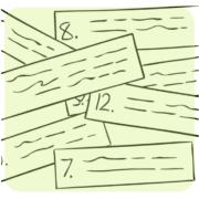 Twelve Bit - one of the latest activity uploads